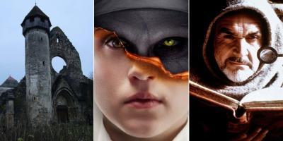 La Monja: las leyendas y referencias que inspiraron la película