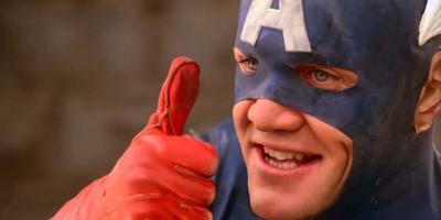 Las peores películas de superhéroes según la crítica