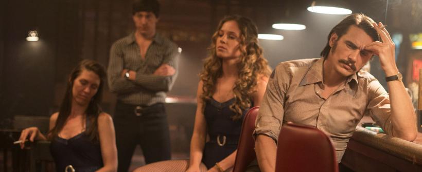The Deuce - Tráiler de la segunda temporada