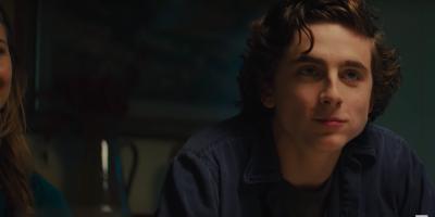 Toronto 2018: Beautiful Boy ya tiene primeras críticas