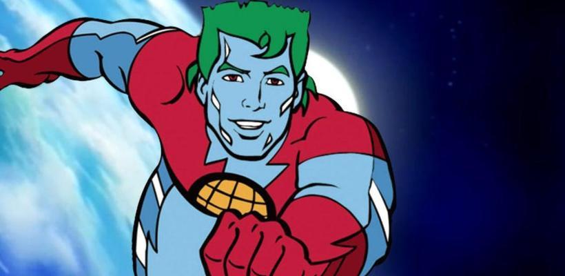 La película de Capitán Planeta será más oscura que la serie animada