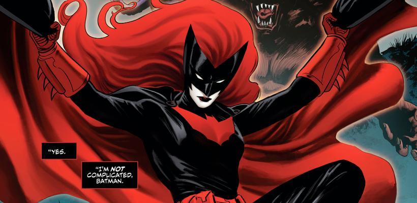 Batwoman: actriz de Legends of Tomorrow está abierta a un romance entre su personaje y Kate Kane