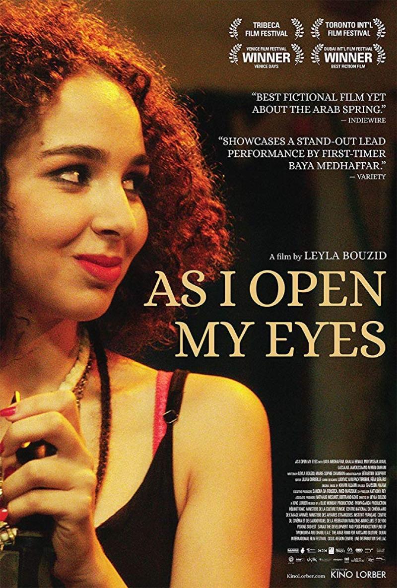 Al Abrir mis Ojos (2018)