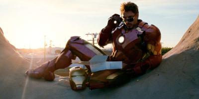 Nuevo estudio revela que Iron Man es el Vengador con más diálogos