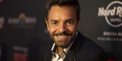 Eugenio Derbez protagonizará The Three Tenors para Sony Pictures