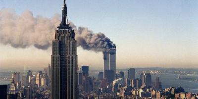Películas retrasadas y canceladas por los atentados del 11 de septiembre de 2001