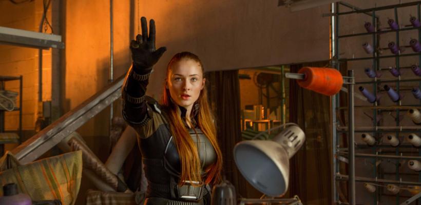 X-Men: Dark Phoenix | Sophie Turner y Jessica Chastain pelean en nuevas fotografías filtradas de los reshoots