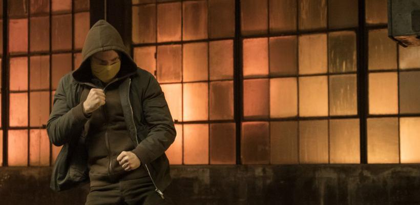 Iron Fist: la segunda temporada ya tiene calificación de la crítica