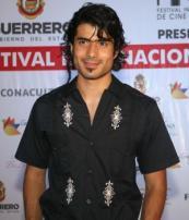 Jose Angel Bichir