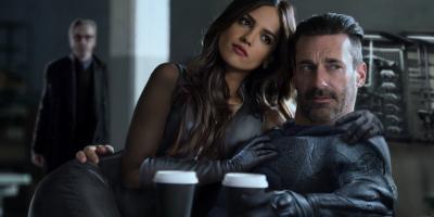 Jon Hamm quiere ser Batman (¿y quién no?)