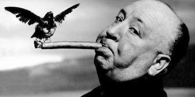 """Alfred Hitchcock llega a la Cineteca Nacional con la exposición, """"Hitchcock, más allá del suspenso"""""""