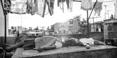¿Por qué Roma es la mejor opción para representar a México en los Óscar y Goya 2019?