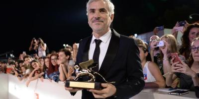 Alfonso Cuarón temía que Roma no conectara de ninguna forma con la audiencia