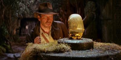 Los mejores random Easter Eggs que podrás encontrar en películas clásicas