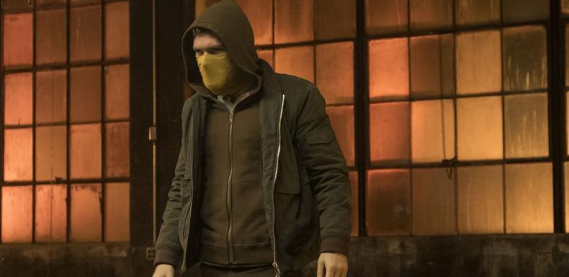 Iron Fist: la segunda temporada tiene una referencia a Los 4 Fantásticos