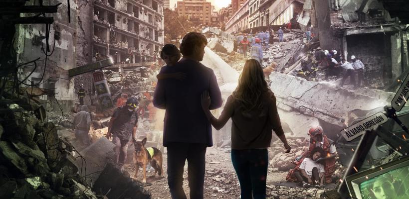 El Día de la Unión: Estalla Kuno Becker por crítica negativa a su película