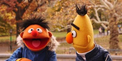 Beto y Enrique son mejores amigos y no tienen orientación sexual según Plaza Sésamo