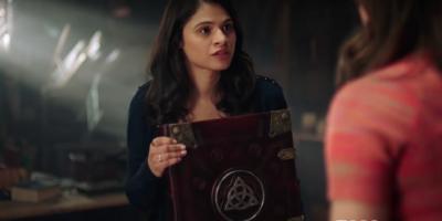 Lanzan nuevo tráiler del reboot de Charmed (Hechiceras)