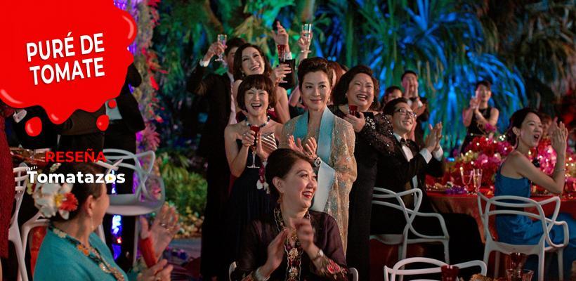 Locamente Millonarios | El amor está en chino