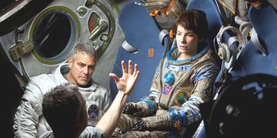 Astronauta que colaboró en First Man considera a Gravedad, de Alfonso Cuarón, la peor película de la historia