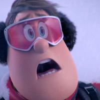 Pie Pequeño - Warner Bros. Animation