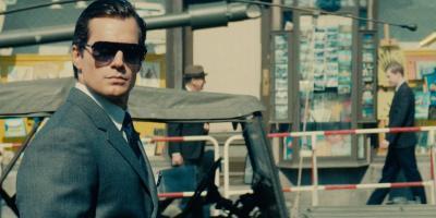 Henry Cavill en la mira para ser el nuevo James Bond