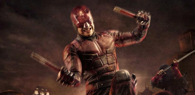 Daredevil: primeras imágenes de la tercera temporada