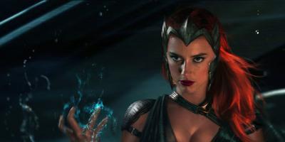 Liga de la Justicia: Mera se enfrenta a Steppenwolf en este prev de una escena extendida de la película