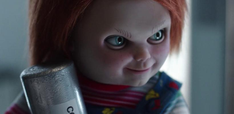 Don Mancini, creador de Chucky, reacciona a la primera imagen del remake