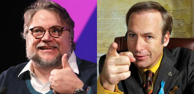 A Guillermo del Toro le gusta más Better Call Saul que Breaking Bad