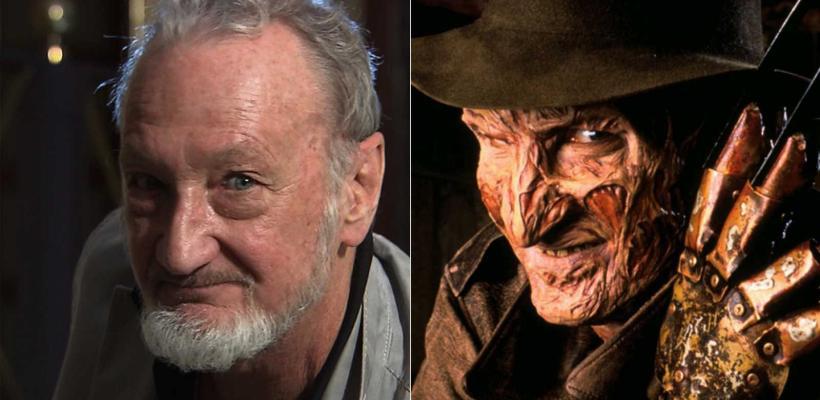 Robert Englund volverá a interpretar a Freddy Krueger