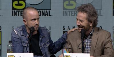 Breaking Bad: Bryan Cranston habla de la muerte más devastadora de la serie