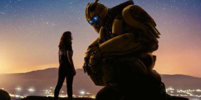 Bumblebee: nuevo tráiler demuestra por qué Travis Knight debió dirigir la saga en lugar de Michael Bay