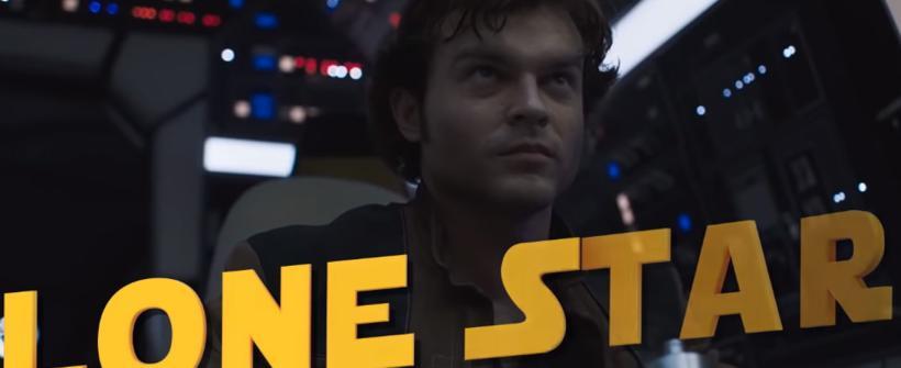 Han Solo: Una Historia de Star Wars - Tráiler honesto