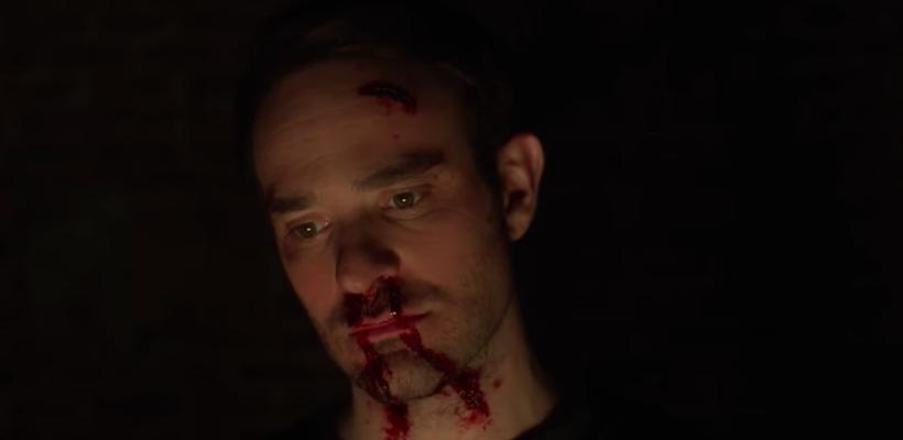 Daredevil: nuevo teaser muestra primera imagen del regreso del Kingpin