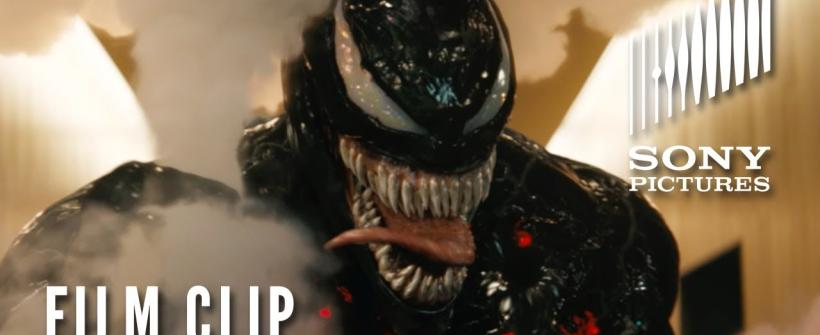 Venom | Clip