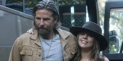 A Star Is Born: Escucha a Lady Gaga y Bradley Cooper cantar el tema principal de la película