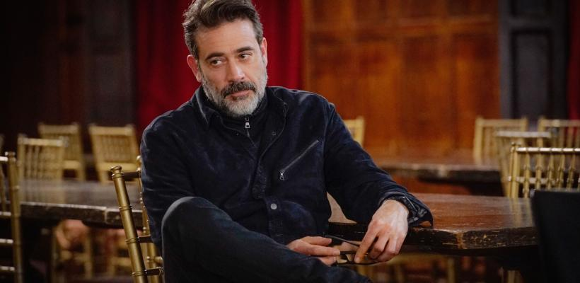 The Walking Dead: Jeffrey Dean Morgan quiere una película de Negan