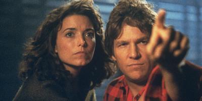 Videoteca Tomatazos   Starman: El Hombre de las Estrellas (1984)