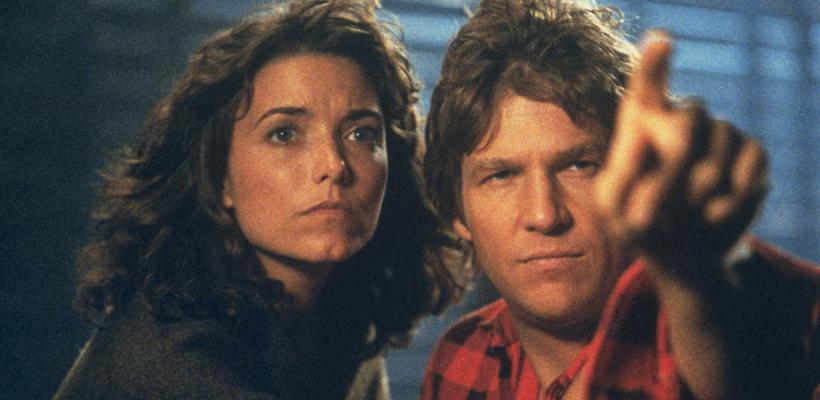 Videoteca Tomatazos | Starman: El Hombre de las Estrellas (1984)