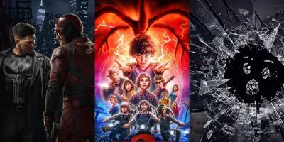 Netflix: encuesta revela las series más populares de la plataforma