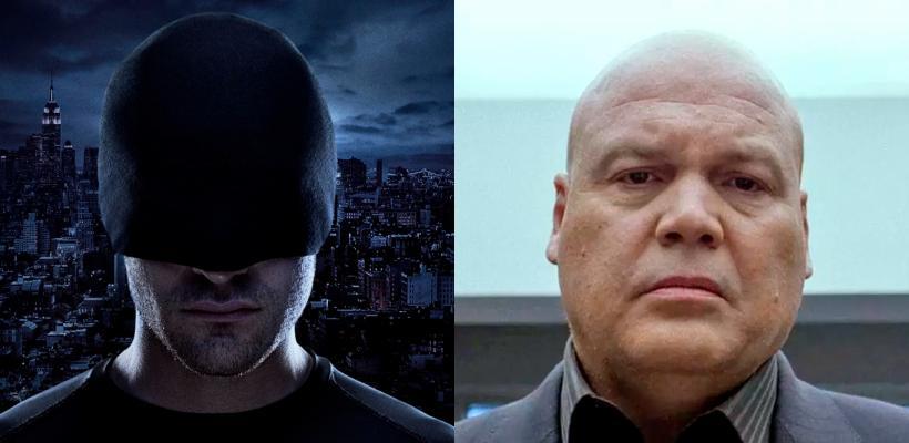 Daredevil: se revela por qué el protagonista no usará su emblemático traje y cómo Kingpin sale de prisión