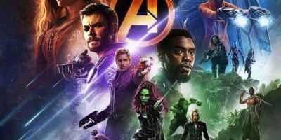 """Creador de The Walking Dead dice que Avengers: Infinity War """"no fue ni siquiera una película"""""""