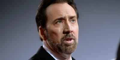 Nicolas Cage ya no puede ser Superman pero quiere ser Lex Luthor