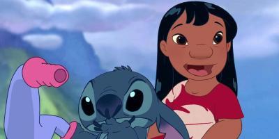 Lilo y Stitch tendrá versión live action