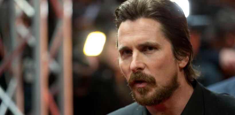 Christian Bale luce irreconocible en Vice, su nueva película