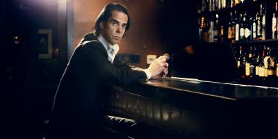 Nick Cave y su música en el cine