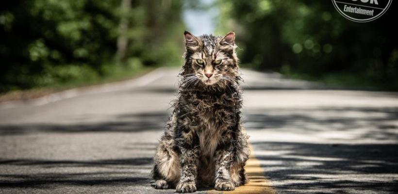 Cementerio de Mascotas: primeras imágenes del remake del clásico de Stephen King
