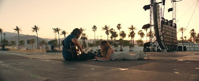 Nace Una Estrella - Trailer Oficial Subtitulado