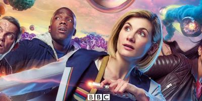 Doctor Who: la temporada 11 ya tiene primeras críticas